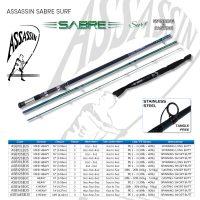 Assassin Sabre Surf