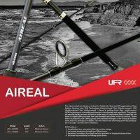 Okuma Aireal UFR Boat Rod