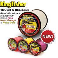 Kingfisher Giant Abrasion
