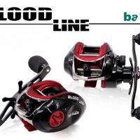Banax Bloodline Baitcaster