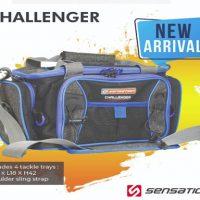 Sensation Challenger