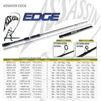 Assassin Edge Spin