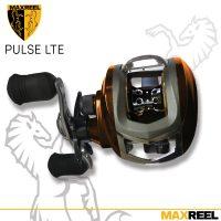 Maxreel Pulze LTE Baitcaster