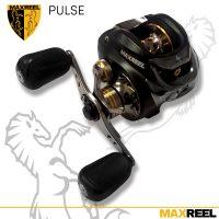Maxreel Pulse Baitcaster